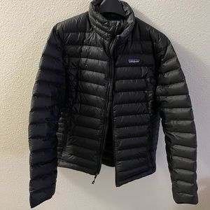 Women's PATAGONIA Down Jacket ONLY worn once!